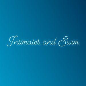Initiates, shape wear and swimwear